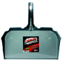 LIBMAN 581 Dust Pan, Heavy Duty,18 In.