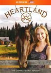 Heartland: The Complete First Season [5 Discs]