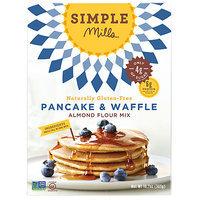 Naturally GlutenFree Pancake Waffle Mix