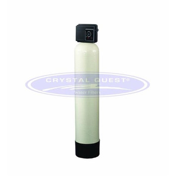 Crystal Quest CQE-CO-02104 Turbidity Removal Water Filtration System - 3 cu. ft.