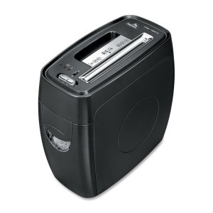 Fellowes Powershred PS-12CS 12-Sheet Cross-Cut Shredder