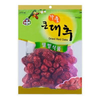 ASSI BRAND Dried Red Date 454g