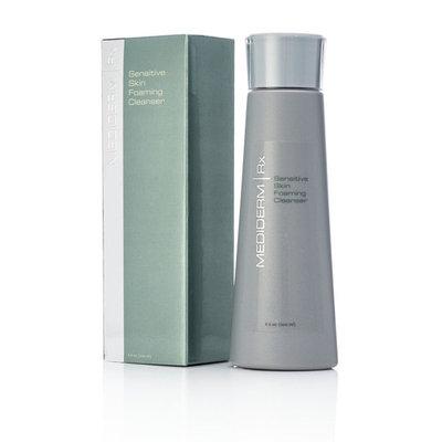 MediDerm Sensitive Skin Foaming Cleanser
