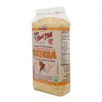 Bangalla Organic Wholesale Bob's Red Mill Quinoa Grain (1x25LB )