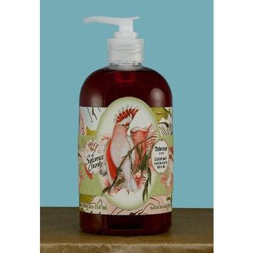 Dolce Mia Cockatiels Tuberose Natural Liquid Soap 12 oz.