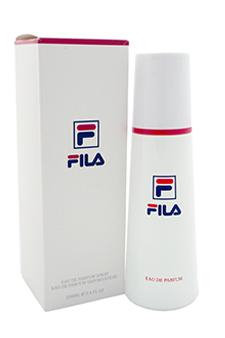 Fila Edp Spray For Women 3.4 Oz