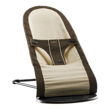 BABYBJORN BabySitter Balance, Brown/Beige (Discontinued by Manufacturer)
