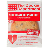 Cookie Department The Chocolate Chip Nookie