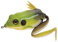 Lunkerhunt Lunker King Toad Frog