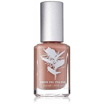 Priti NYC Non Toxic Nail Polish #546 Spring Song Desert Tan