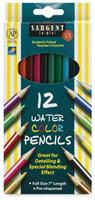 Sargent Art Watercolor Pencils 24 count