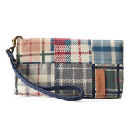 Donna Sharp Cell Phone Wristlet, Women's, Piper