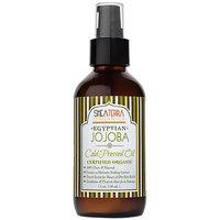 Shea Terra Organics Cold Pressed Certified Organic Egyptian Jojoba Oil