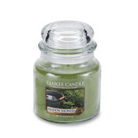 Yankee Candle Meadow Showers 14.5oz Jar Candle