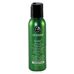 Zerran Equalizer Leave-In or Rinse Conditioner & Detangler 2 oz