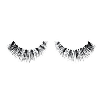 KASINA Professional False Lashes, Blossom, 523, Saga, Pack of 6 [KASINA Professional False Eyelashes #747L #747 Long Tapered Ends Lashes in 100% Human Hair, Version of Ardell Red Cherry, Pack of 6]