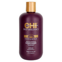 CHI Deep Brilliance Optimum Moisture Conditioner - 12 oz.