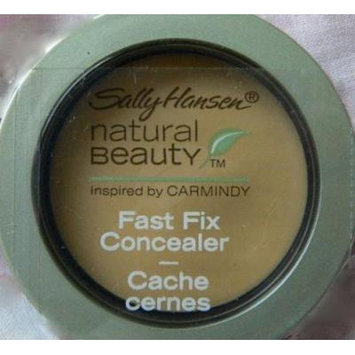 Sally Hansen Natural Beauty Fast Fix Concealer, All Over Neutralizer 1022-01, Inspired By Carmindy.