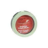 Sally Hansen Natural Beauty Inspired by Carmindy Sheerest Cream Blush, Ginger .1 Oz (2.7 G)