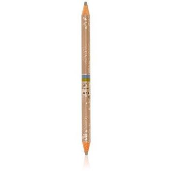 Paul & Joe Paul & Joe Beaute Eyebrow Pencil N - 01 Duo Sable, .05 fl oz