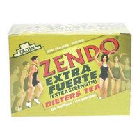 Zendo Extra Fuerte Tadin Tea - Dieters Tea 24 Tea Bags