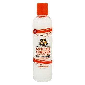 Jamaican Black Castor Oil Knot Free Forever Natural Leave In Detangler - 8 fl. oz.