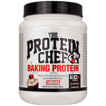 Labrada Nutrition The Protein Chef Baking Protein, 1.5 Pounds