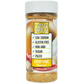 Oh My Spice, Everything Spice, 5 Ounce