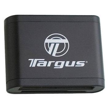 Targus Card Reader/Writer, Universal 32 in 1, 1 each - MERKURY INNOVATIONS