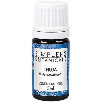 Simplers Botanical Company Thuja Organic Essential Oil