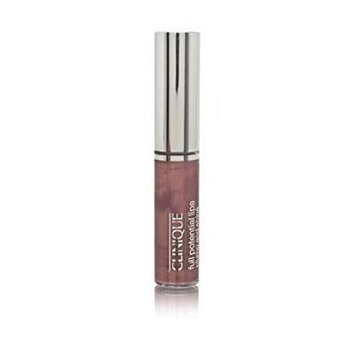 Clinique Full Potential Lips Plump and Shine Lip Gloss in Pink Champagne
