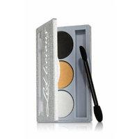 Bath & Body Works® Lid-Licious Glam Eyes Compact Eye Shadow Trio