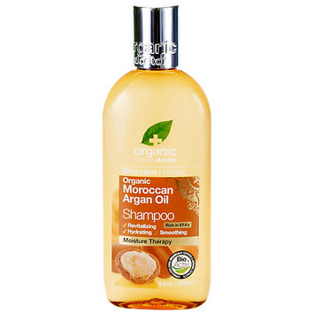 Organic Doctor Moroccan Argan Oil Shampoo