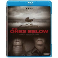 Alliance Entertainment Llc Ones Below (blu-ray Disc)