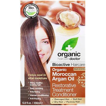 Organic Doctor Moroccan Argan Oil Restorative Treatment Conditioner