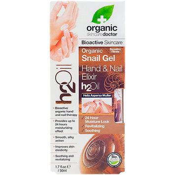 Organic Doctor Organic Snail Gel Hydro Elixir