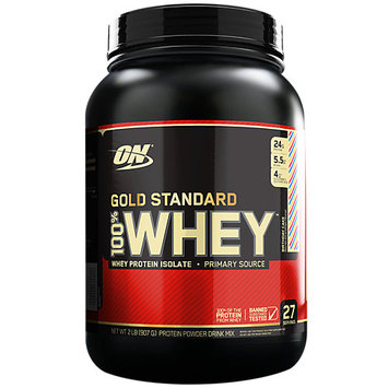 Optimum Nutrition Gold Standard 100% Whey(tm) - Birthday Cake