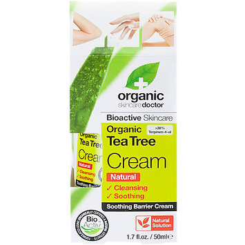Organic Doctor Tea Tree Cream