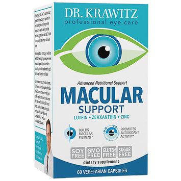 Dr. Krawitz Eye Vitamins Macular Support