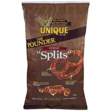 Unique Original Pretzel Splits, 16 oz