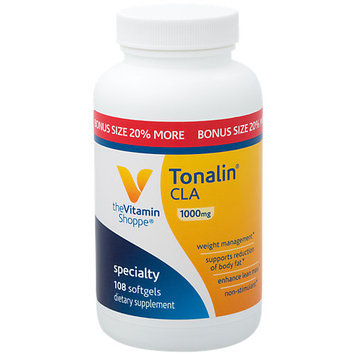 The Vitamin Shoppe Tonalin CLA
