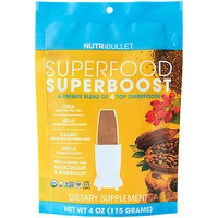 NutriBullet SuperBoost Dietary Supplement One Size Superboost
