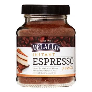 DeLallo Instant Espresso Powder, 1.94 Oz