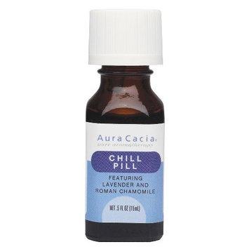 Aura Cacia- Chill Pill 0.5 oz