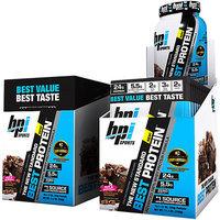 Bpi Sports Best Protein Trial