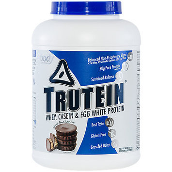 Trunutrition Sciences Trutein