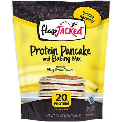 Flapjacked Banana Hazelnut Protein Pancake Mix