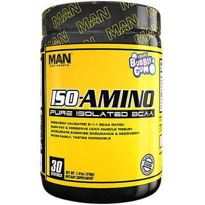 M.a.n. Sports Products Iso Amino