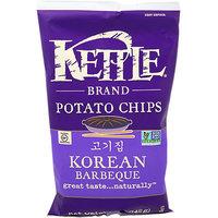 Kettle Brand® Korean Barbeque Potato Chips