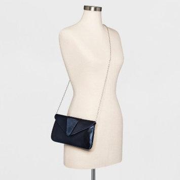 Estee & Lilly Women's Wristlet Handbag - Navy